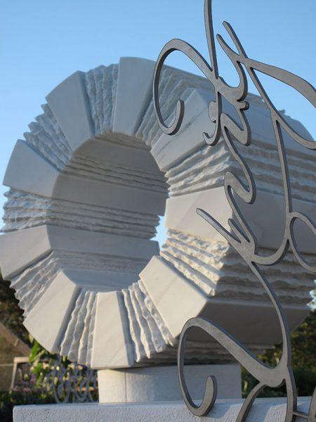 Joshua Wiener Public Art 2