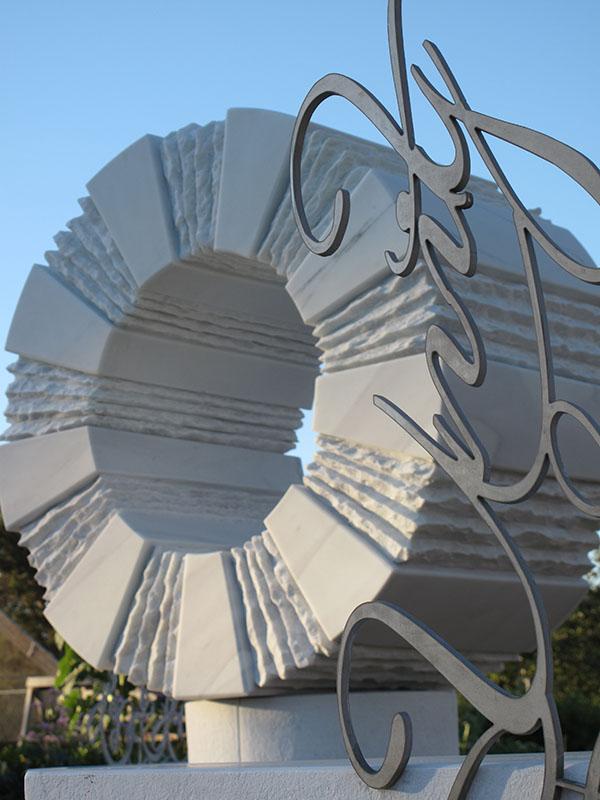 Joshua Wiener Public Art 3