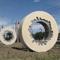 Joshua Wiener Public Art