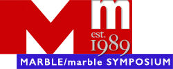 MARBLE/marble Stone Carving Symposium